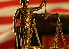 Sales of Justice